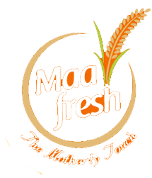 MaaFresh Logo